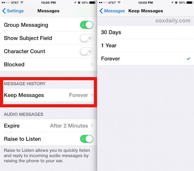 delete-old-messages-automatically-ios