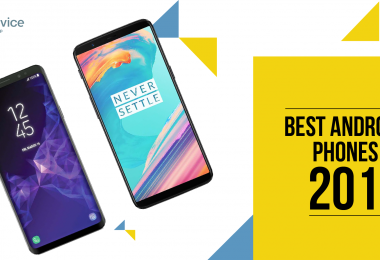 best androide phones to buy in 2018